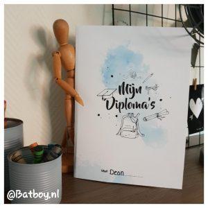 diplomamap, mamablog, batboy