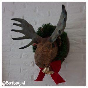 mamablog, batboy, kerst items