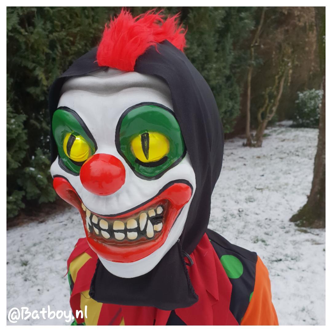 clown, verkleedpakken, carnaval