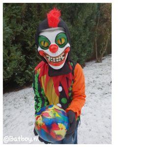 clown, verkleedpakken