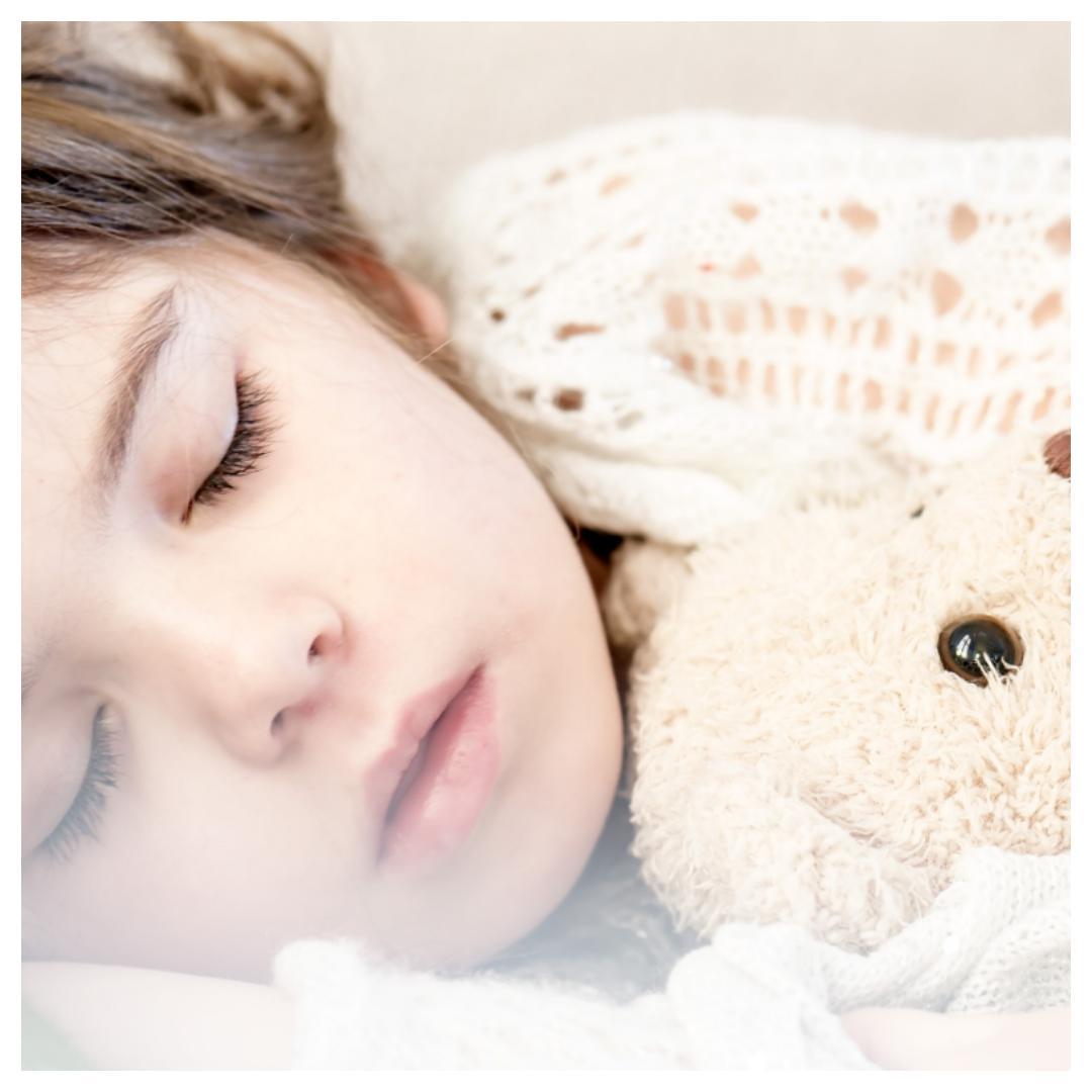 kindermatras, goede nachtrust