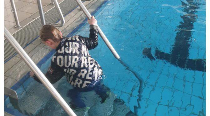 Zwemcursus Zilver