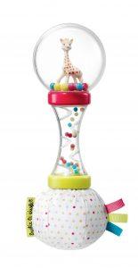 babyspeeltjes, sophie de giraf