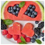 fruit traktaties,