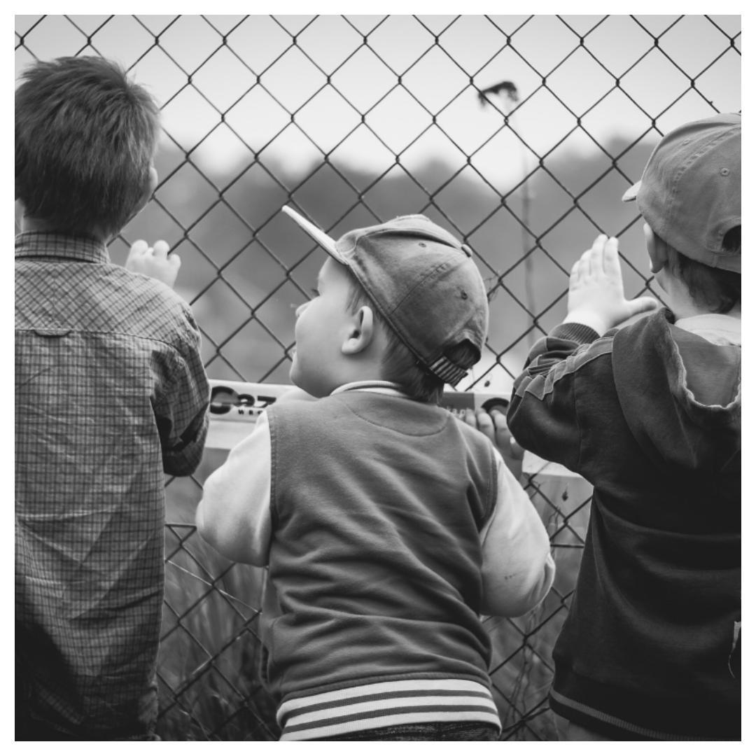 jongens, onmisbaar, checklist