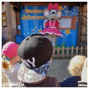 kinderpretpark, julianatoren