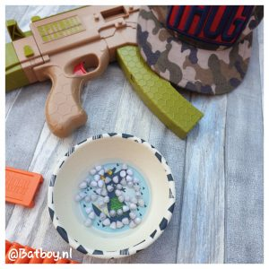 jongens, speelgoedwapens