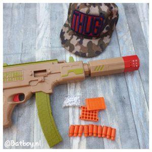 speelgoedwapens, jongens