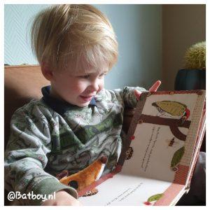 boek, kinderen