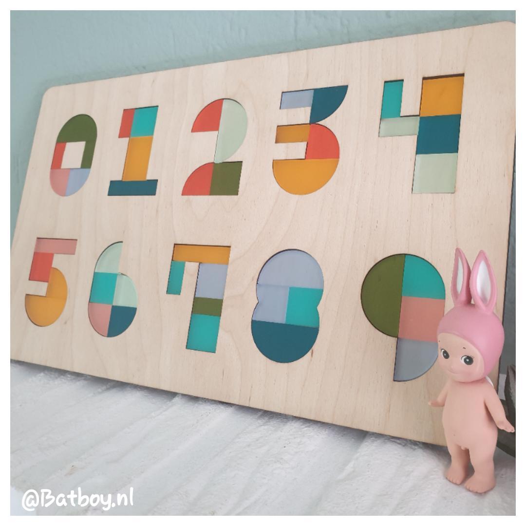 cijferpuzzel, puzzelen