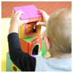 voordelen, kind, peuter, peuterschool