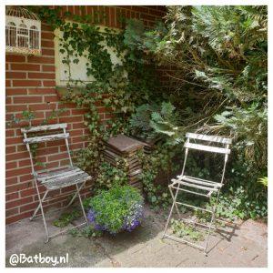 oude stoeltjes, stoeltjes
