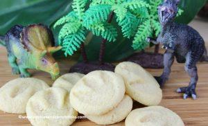dinokoekjes, koekjes