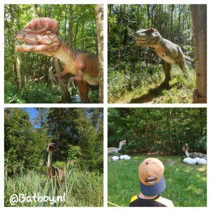 dinosurussen, dinopark, enschede, dino's, dinosaurus