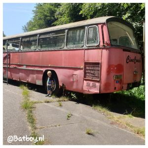 bus, kapot