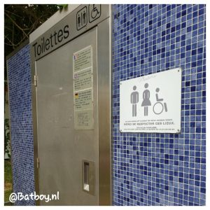 les hemmes, openbaar toilet, les hemmes