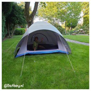 kamperen, kampeerplek, tent