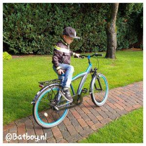 fiets, jngensfiets, kinderfiets