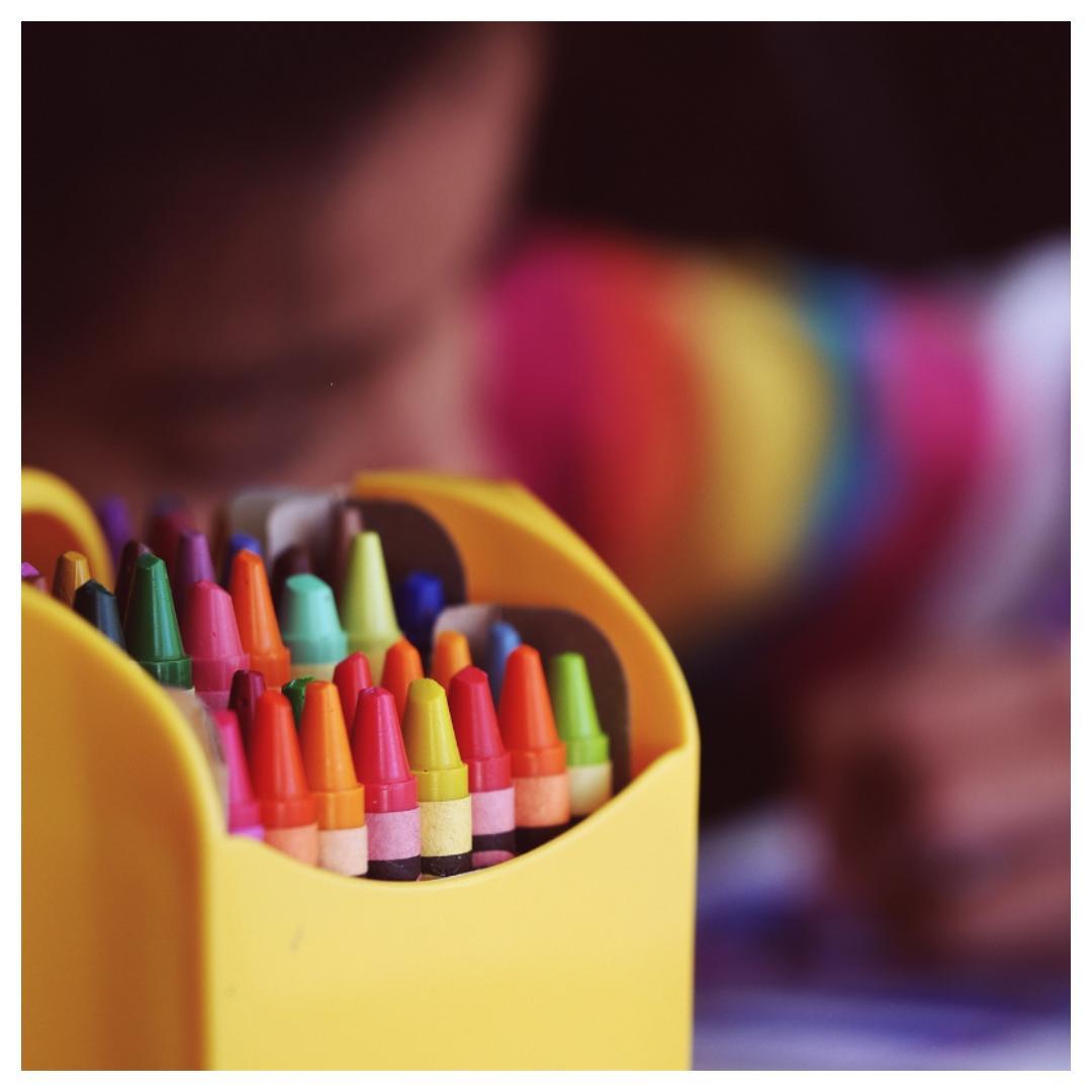 Hoe gaat de eerste schooldag op de Kindergarten?