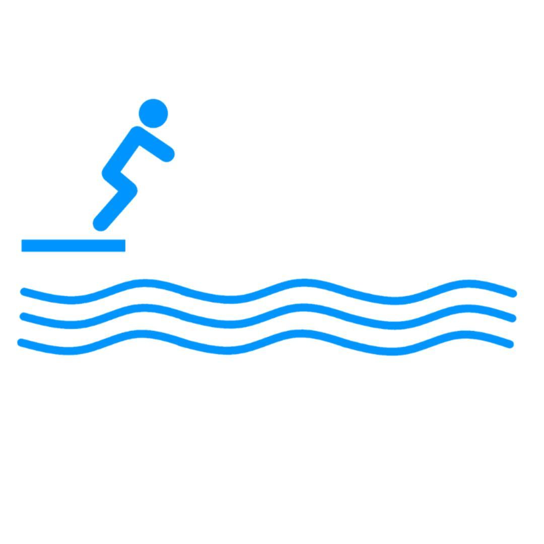 schoolzwemmen, zwemmen