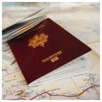 visum, paspoort, ID-kaart