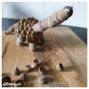dino, brontosaurus