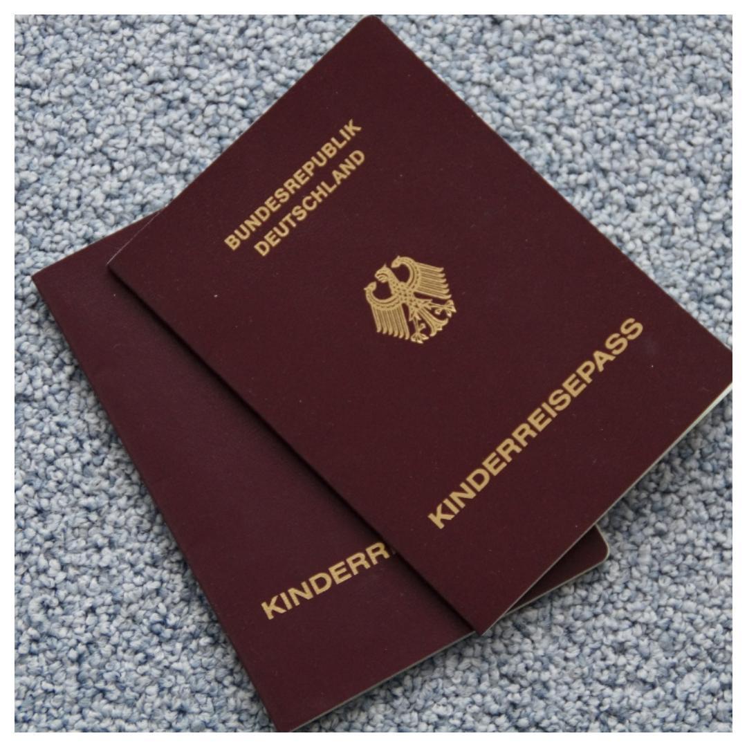 ID-kaart, paspoort