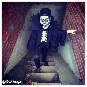 skelet, haloween, kostuums