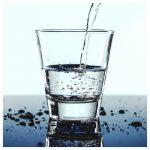 water, water drinken