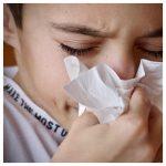 allergie, allergisch, huidpriktest