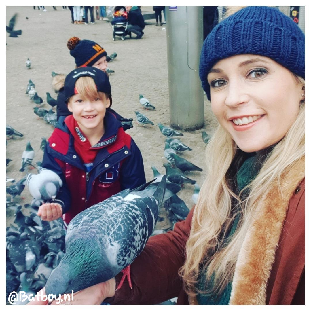 Leuk om te doen tijdens een weekend Amsterdam met kinderen