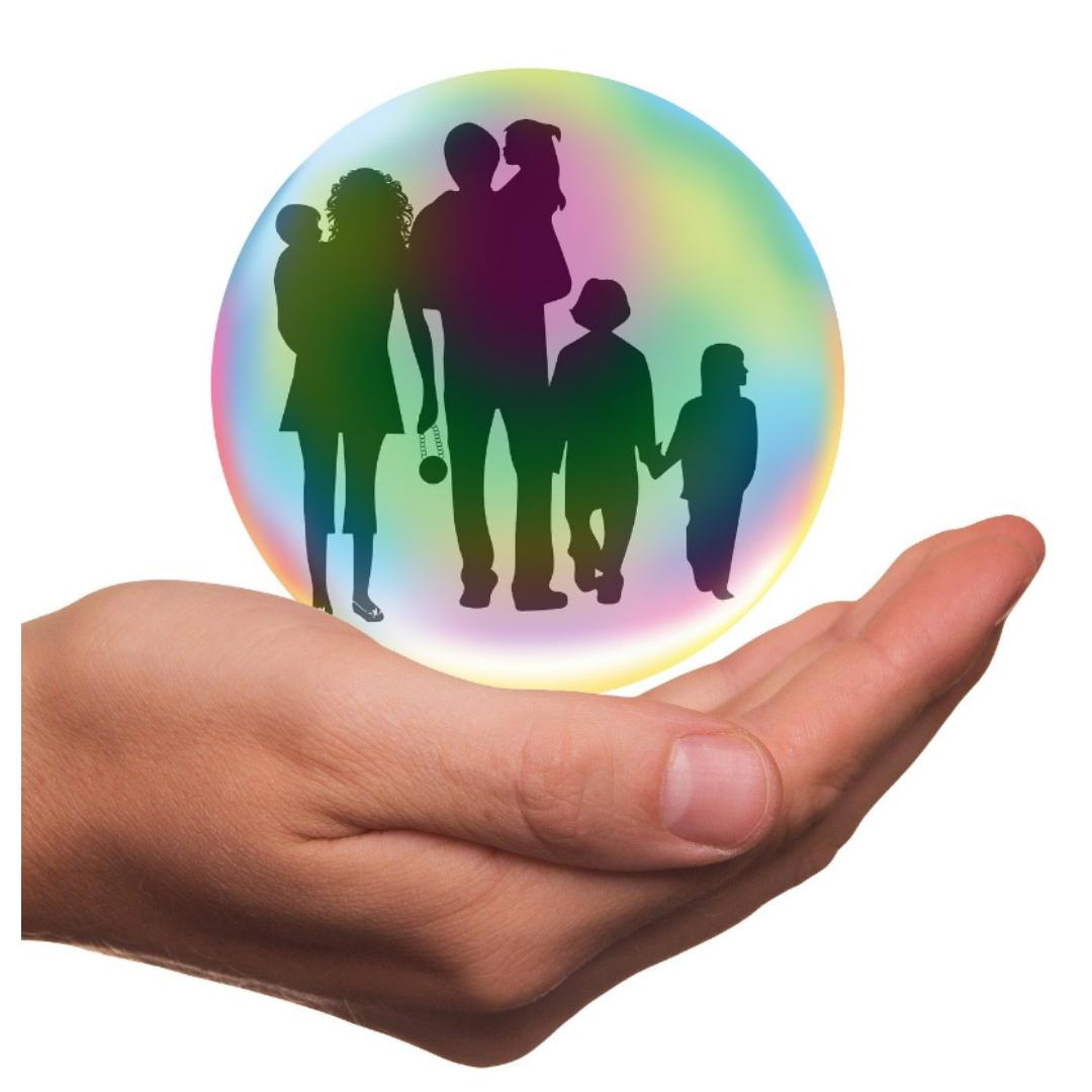 Zo geef je je gezin financiële zekerheid na overlijden