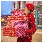 kerstcadeautjes, tevoren