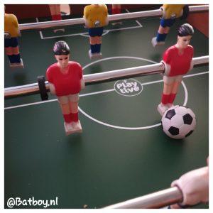 mini, speeltafels, tafelvoetbal
