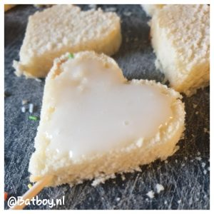 hartjes, valentijns