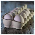 eieren, eieren uitblazen