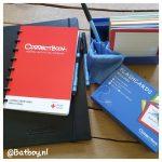 notitieboek, correctbook, uitwisbaar, duurzaam