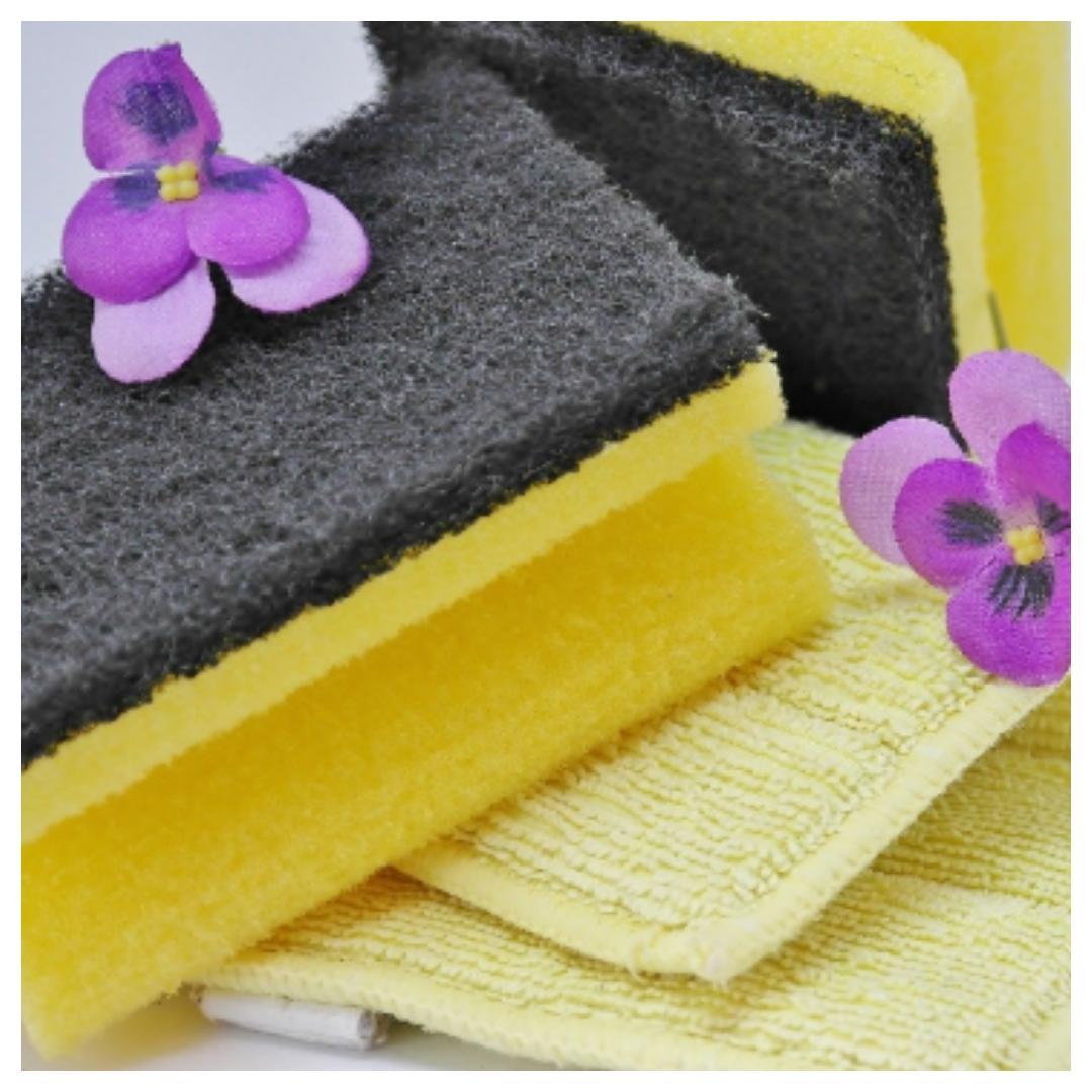schoonmaken, schoon, klusjes, huishoudklusjes, lenteschoonmaak