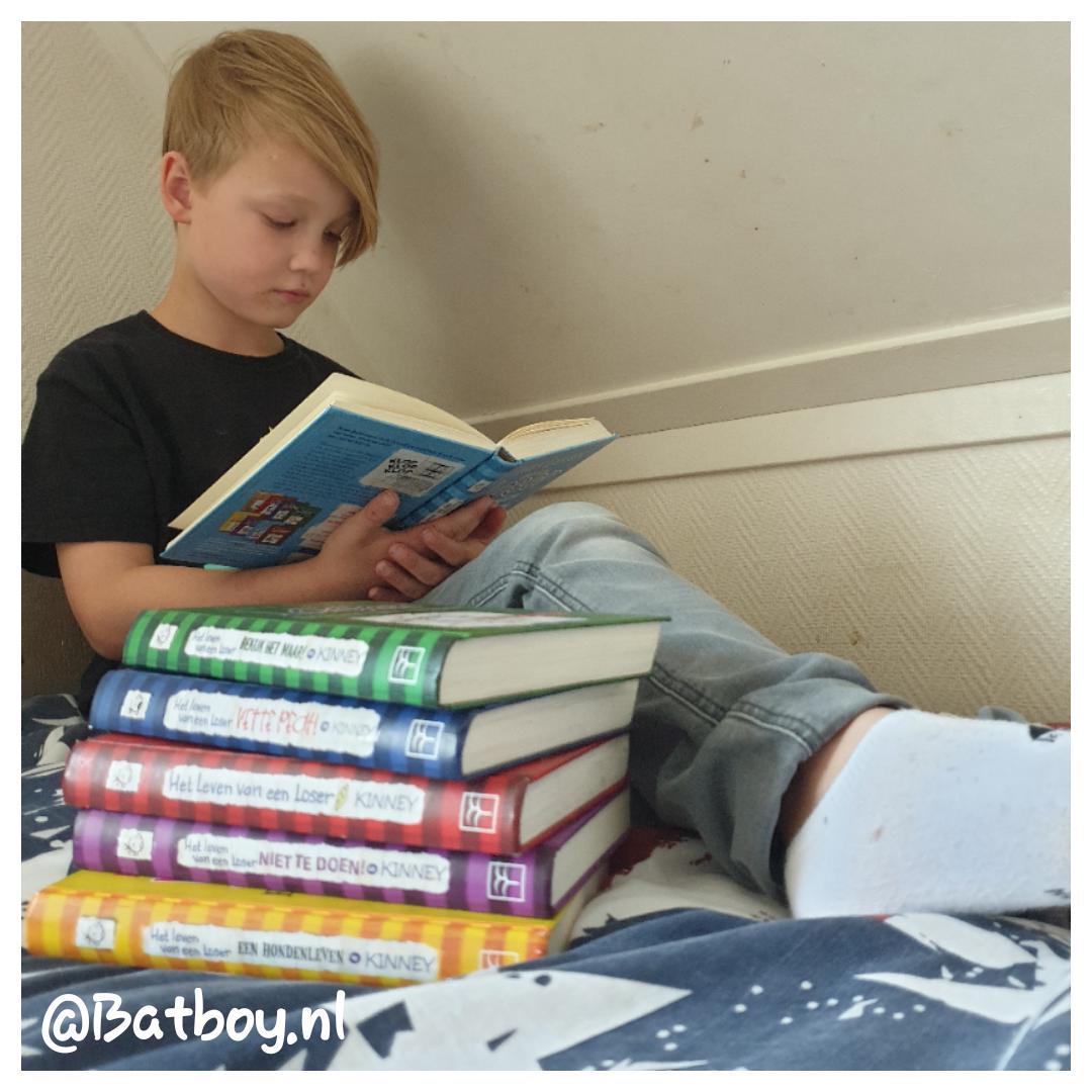 leesboeken, boeken, kinderen vanaf 8 jaar