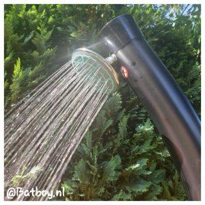 solar, douche, buitendouche, aldi