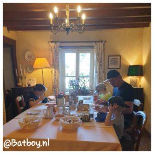 frankrijk, bed & breakfast