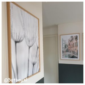 fotowand, posters