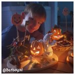 halloween decoratie, Halloween, decoratie