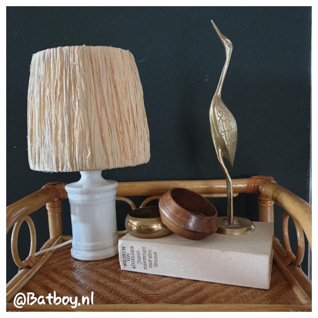 boho, tafellamp, bohemien