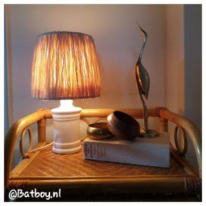 tafellamp, boho tafellamp, bohemien stijl
