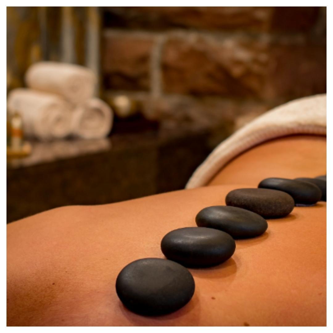 hotstone, massage