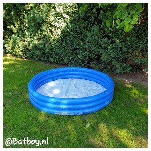 zwembad, tuin