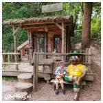 vakantiepark, kindvriendelijke
